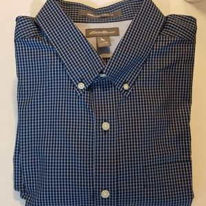 Eddie Bauer XLT Button Down